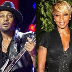 D'Angelo, Mary J. Blige Team for 'Liberation Tour'