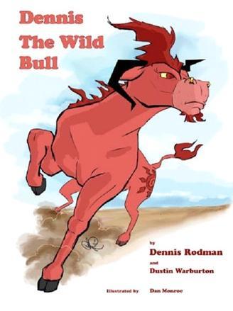 dennis the wild bull