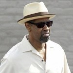 Look! Denzel Washington Photos from '2 Guns' Emerge
