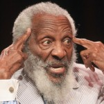 Dick Gregory Goes IN on Soul Food for PBS Film (Audio)