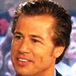 Brad Pitt's Brother Talks Mom's Anti-Obama Letter (Video)