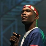Target Disses Frank Ocean By Refusing to Carry His New Album