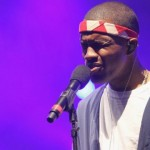 Singer Frank Ocean Comes out the Closet
