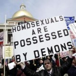 Christianity Crumbling at the Rise of Homosexual Policy?