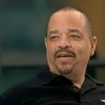 Ice-T on His Gun: 'I'll Give Up (Mine) When Everybody Does' (Video)