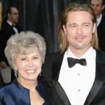 Brad Pitt's Mom Writes Anti-Obama Letter to Newspaper