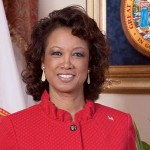 Florida Lt. Governor Jennifer Carroll Apologizes for Lesbian Insult