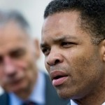 Jesse Jackson Jr.'s Medical & Emotional Issues Worsening (Video)