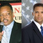 Jesse Jackson Says Son Shouldn't Return to Work too Soon