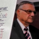 Arizona Sherrif Joe Arpaio 'Confirms' Obama Birth Certificate is Fake