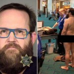 Oregon Man Wins Right to Strip Naked in Protest of TSA