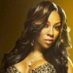 'L&HHA' Reality Star & Singer K.Michelle Threatens to Slap Toya Wright