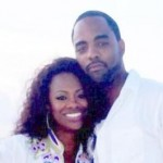 Is RHOA's Kandi Burress Engaged?