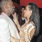 Kanye Ready to Pop the Question?