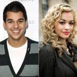 Rob Kardashian is Only Friends with Rita Ora (Video)