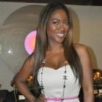 Kenya Moore Talks RHofA;Joseline Hernandez: Stevie J is 'Disgusting'