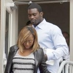Michael Vick Gets Married