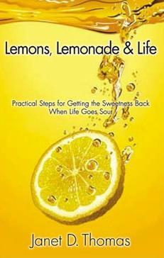 lemons lemonade & life