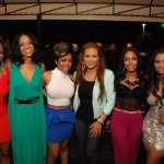 Audrey's Society Whirl: Love & Hip Hop ATL; Let It Shine; Indiqué Hair; McDonald's 365Black Awards