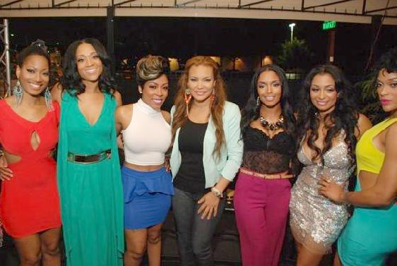 love and hip hop: atlanta cast