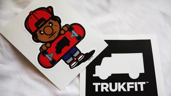 lil wayne (trunk fit)
