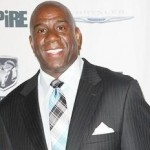 Magic Johnson's Aspire TV Network has Launched
