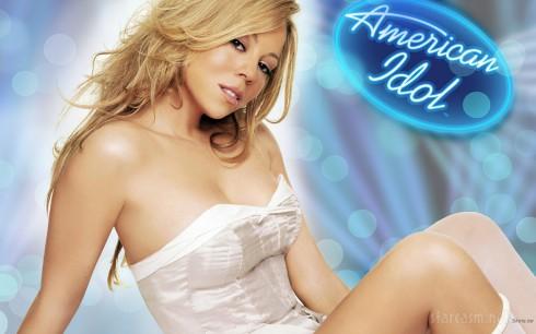 mariah carey & american idol