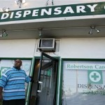 L.A. City Council Votes to Ban & Close Marijuana Dispensaries Until Further Notice