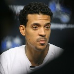 LA Lakers Forward Matt Barnes Busted; Allegedly Resists Arrest