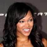 Meagan Good: Ladies Never Settle for the Wrong Man