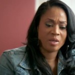 MiMi Faust Sex Tape Setting Sales Record; Steve Harvey Says She'll Live to Regret it (Listen)