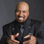 Nephew Tommy Hosts/MCs the Essence Music Festival this Weekend