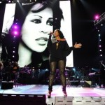 Essence Wrap Up: Day 4 Surprise Tribute Performance with Nicci Gilbert (Photos)