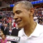 Obama Disagrees with Kobe, Picks 92 Dream Team