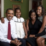 Could the Obamas' Hair Actually Impact the Election?