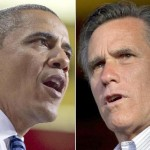 Obama and Romney Tied in New Poll