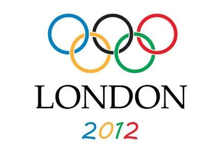 olympics london logo