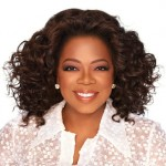 Oprah Goes in on Twitter Follower for His Not Supporting the 'Ghetto' Tweet