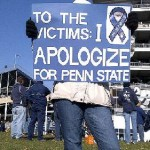 Penn State Hits Financial High Despite Child Sex Abuse Scandal