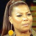 Queen Latifah 'Working On' Adopting a Child