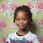 Young Film Star (Quvenzhané Wallis) Sets Jay Leno Straight (Hilarious Video)