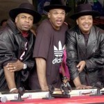 Run DMC Preparing for Temporary Reunion?