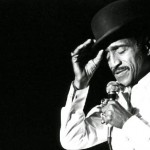 Three Sammy Davis, Jr. Projects in the Works