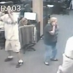 Grandpa Saves the Day Shooting Thieves During Internet Cafe Robbery (Video)