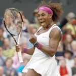 Serena Williams Advances to Wimbledon Semifinals (Highlights)