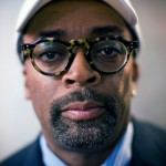 Spike Lee Talks Mitt Romney Encounter and Election
