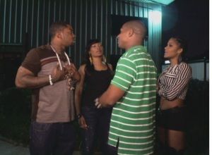 stevie j & lil scrappy fight