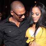 Stevie J and Joseline Hernandez Blast Mimi Faust's Sex Tape