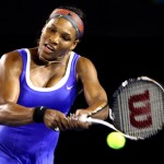 Serena Williams Rested and Ready for Olympics
