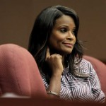 Playing Hardball: Tameka Foster Cites Usher Stalker in Custody Battle